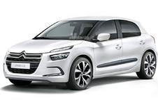 Wordt dit de nieuwe Citroën C3?