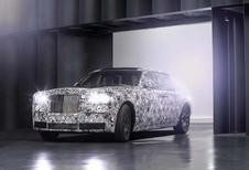 De Rolls Royce van de toekomst