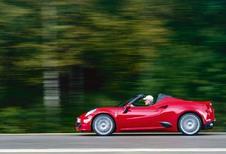 Onze 10 favoriete sportwagens van 2015