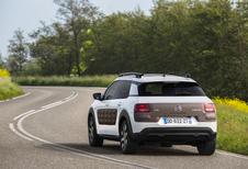 Autosalon van Brussel 2016: de nieuwigheden bij Citroën