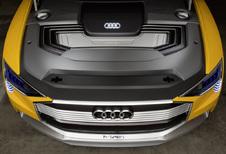 Productieversie Audi H-Tron in 2021, met hulp van Hyundai