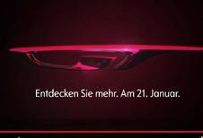 Opel : une nouvelle GT à Genève