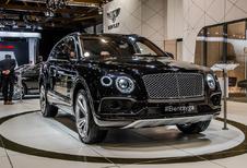 Autosalon Brussel 2016 LIVE: de 5 duurste auto's