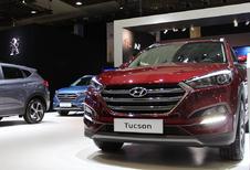 Hyundai bevestigt, duidelijke shift naar benzine op autosalon