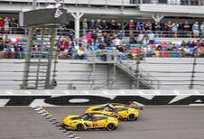 Ligier- en Corvette-zeges in 24 Uur Daytona