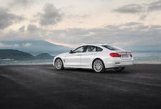 Inschrijvingen januari 2016: BMW op kop!