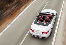 Zoveel kost een Mercedes-AMG S63 Cabrio!