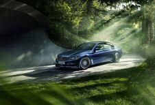 BMW Alpina B7 Biturbo : 4 roues motrices et directrices