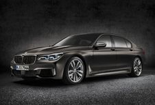 BMW M760Li xDrive : on pourrait dire M7