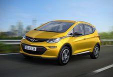 Opel Ampera-e: de Ampera is afgekickt