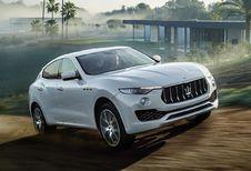 Maserati gaat SUV met de Levante - update