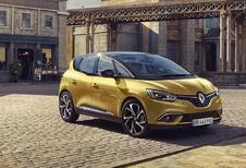 Renault Scénic 2016 : plus dynamique