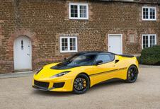 Lotus Evora Sport 410 is lichter én krachtiger