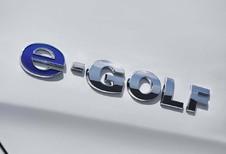 Volkswagen : l'électrique d'abord