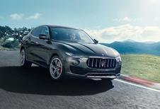 Maserati Levante : nouvelle ère