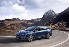 Renault Mégane Grandtour : priorité à la modularité