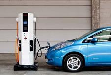 VIDÉO –Nissan veut révolutionner la charge électrique
