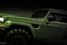 Jeep : « Sept » extra !