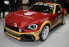 10 voitures qui ont marqué le Salon de Genève 2016