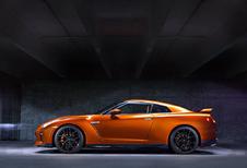 Nissan maakt 2017 GT-R sneller én comfortabeler