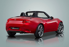 Mazda MX-5 kroont zich nu ook tot World Car of the Year 2016