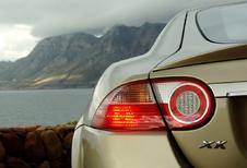 Jaguar XK krijgt geen opvolger