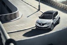 Renault Kaptur: verlengde Captur voor Rusland