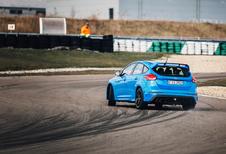 Hoe werkt het Twinster-systeem van de Ford Focus RS? - video