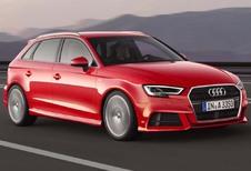 Audi A3 : toutes les modifications du facelift