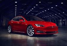 Tesla Model S : voilà le restylage