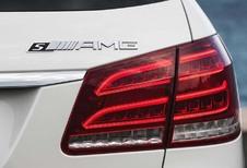 Mercedes E63 AMG : on sait tout !