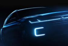 Volkswagen telt af naar plug-inhybride Touareg GTE