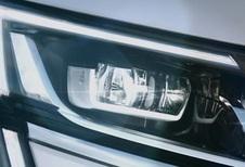Maxthon wordt extra SUV in Renault-gamma