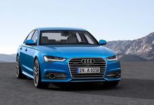 Audi A6 en A7: restyling