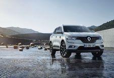 Renault Koleos : les détails