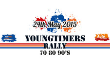 Moniteur Automobile Youngtimers Rally 2015