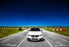 Slechts 60 stuks van deze BMW M4 CS