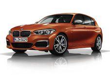 BMW M140i en M240i: een 35i met meer pk's
