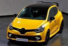 Renault Sport : une super Clio R.S., c'est confirmé