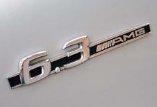 Mercedes-AMG GLC 63: met 510 pk?
