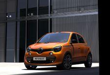 Renault Twingo GT : nerveuse et manuelle