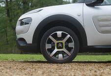 Citroën: de hydraulische ophanging keert (een beetje) terug
