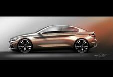 BMW ontwikkelt mogelijk een M2 Gran Coupé #1