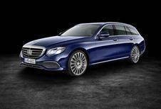 Nieuwe Mercedes E-Klasse Break blijft de ruimste
