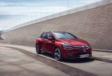 La Renault Clio se renouvelle