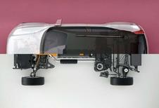 Volvo : un hybride T5 pour la future V40