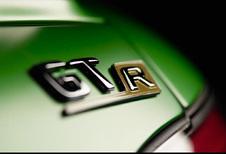 Mercedes-AMG is klaar met de GT R - video