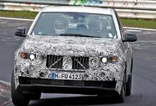 BMW X5 2018 : plus tôt que prévu