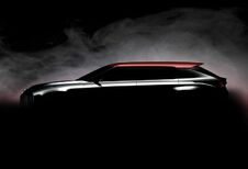 Un SUV Mitsubishi grand luxe pour Paris