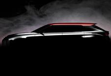 Mitsubishi Ground Tourer Concept is premium SUV